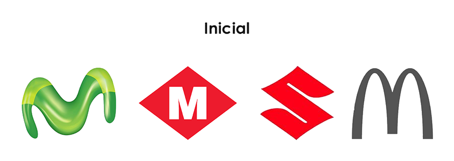 Isotipo | Inicial