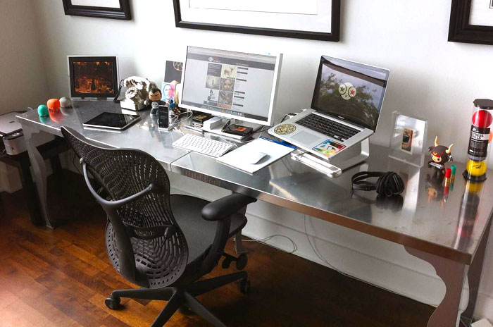 Home Office para Pymes