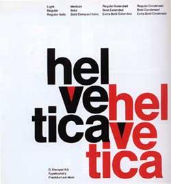 descargar tipografia helvetica gratis