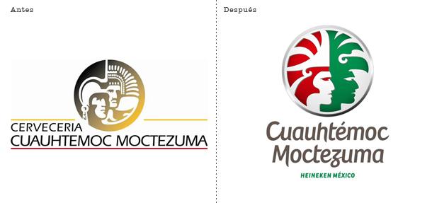 cuauhtemoc-moctezuma-logos
