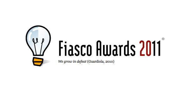 fiasco-awards