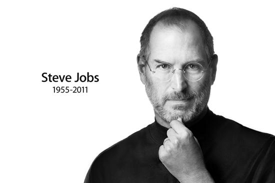 Steve Jobs termina su carrera mas importante, la vida