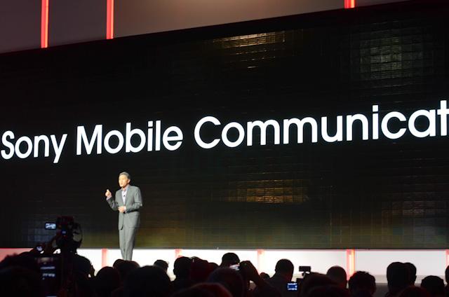 Sony Mobile Communications México inició operaciones de manera oficial en México.