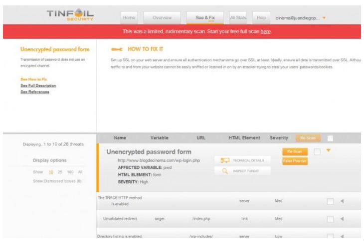 tinfoil_seguridad_web