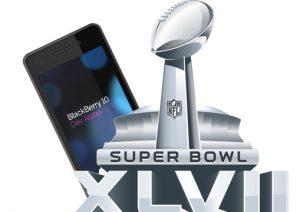 BlackBerry anunciara BB10 en el Super Bowl