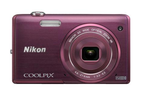 COOLPIX-S5200