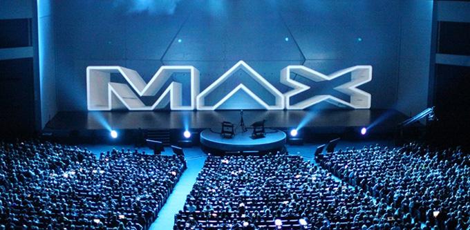 Adelantos de innovación creativa de Adobe en MAX 2013