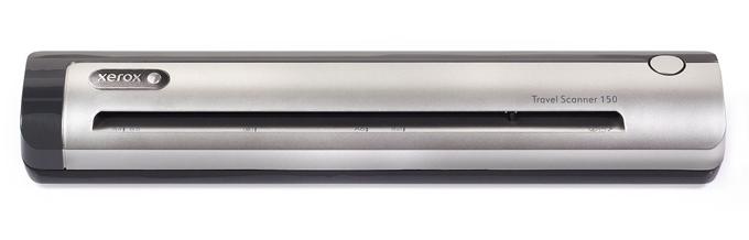 Xerox TravelScanner 150
