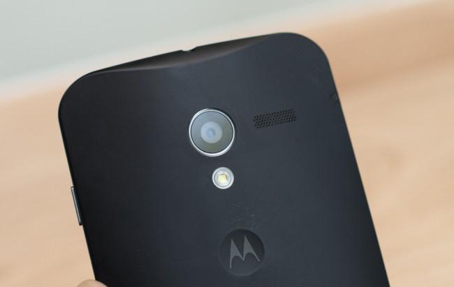 Moto X by Motorola
