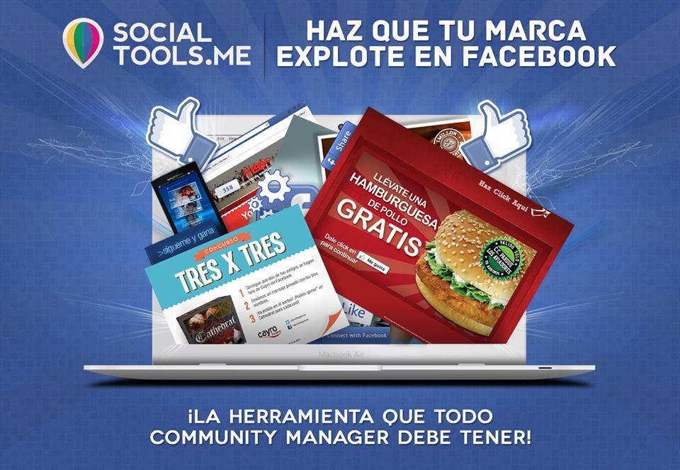 socialtools español