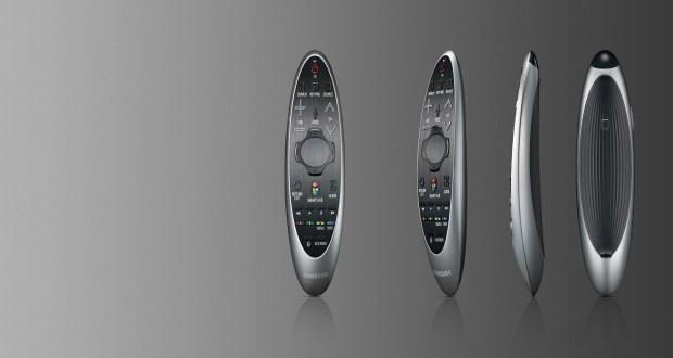 Control inteligente Samsung