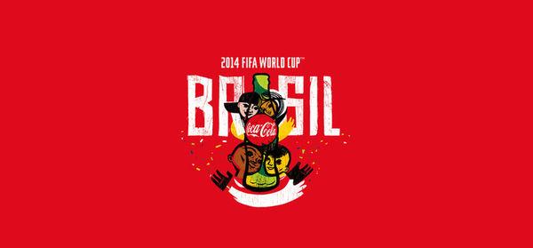 Latas Coca Cola Brasil 2014 . Speto