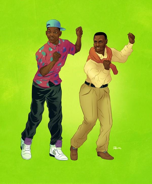 pop-culture-buddies-dave-collison-prince-of-bel-air-600x727