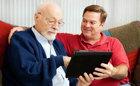 apps para recomendar a papá