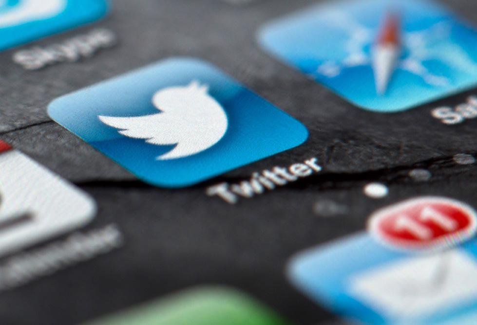 ¿Como se usa Twitter en el mundo? | Infografía