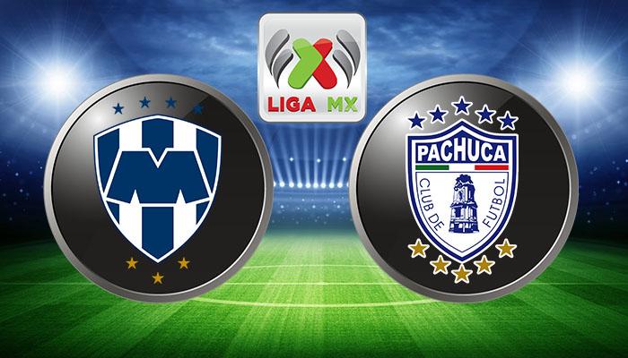 Rayados vs Pachuca en vivo