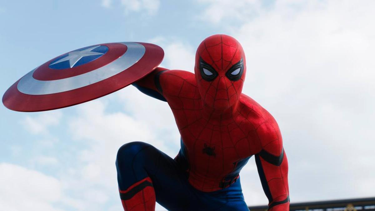 20160629 spiderman