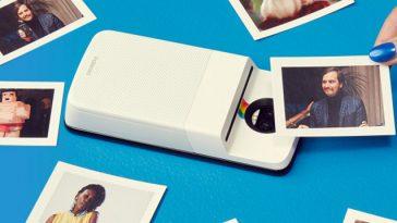 El nuevo Moto Mod Insta-Share Polaroid llega a México