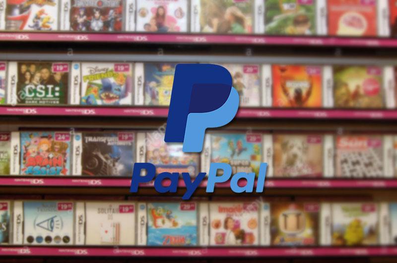 Gamers en México prefieren PayPal como método de pago