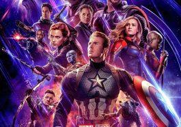 Tenemos nuevo tráiler de Avengers: Endgame y aparece la Capitana Marvel