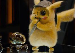 "Llega nuevo tráiler de ""Pokémon: Detective Pikachu"""