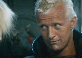 Fallece Rutger Hauer, el famoso replicante de 'Blade Runner''