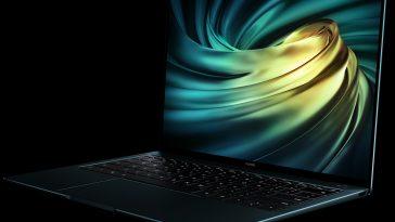Llega a México la nueva laptop insignia de HUAWEI: MateBook X Pro