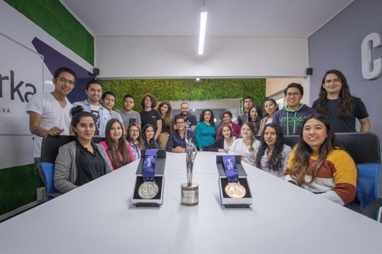 Premiación Reed Latino 2019